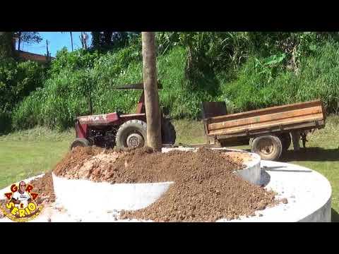 Prefeitura de Juquitiba faz a revitalização da Capelinha do Campo Santo