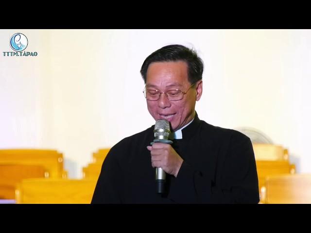 Video Giáo Lý Năm Thánh Bài Số 9