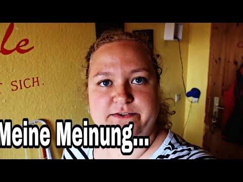 Meine Meinung | Nordic Walking Stöcke | mylife#373 | Natürlich Gina