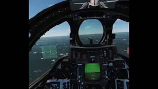 dcs f14 vr performance - TH-Clip