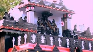 Ananthankadu Nagaraja Temple in East Fort