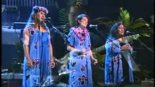 Na Leo Pilimehana -  I Miss You,  My Hawaii