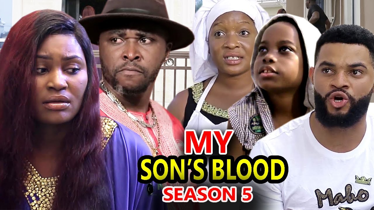 My Son's Blood (2020) (Part 5)