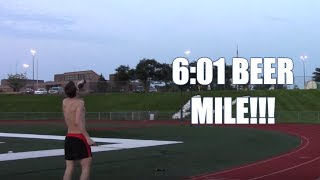 4x4 Ice Cream Mile Challenge