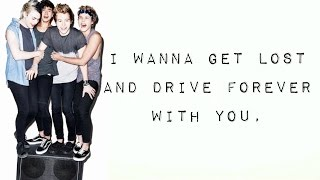 5 Seconds Of Summer - Long Way Home ACOUSTIC (LYRICS)