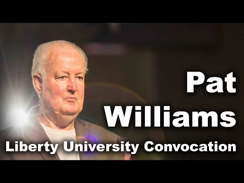 Sample video for Pat Williams