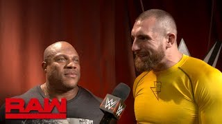 Seven-Time Mr. Olympia Phil Heath drops in on Raw: Raw Exclusive, Sept. 24, 2018 - Video Youtube