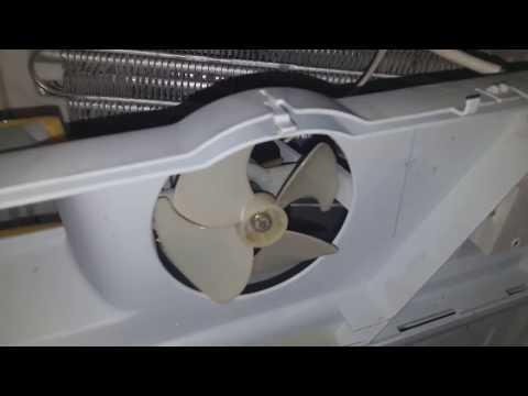 Ремонт Холодильника INDESIT No Frost термостат (датчик) оттайки. Днепр