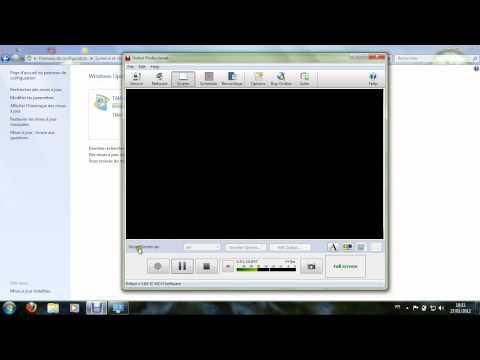 comment regler le son sur windows xp