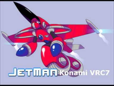 Konami VRC7 смотреть онлайн видео в отличном качестве и без