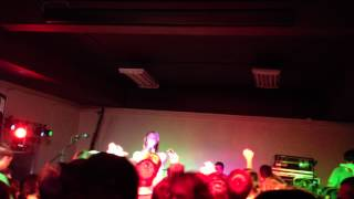 Chiodos- There's No Penguins in Alaska @ Flint Local 432