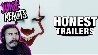 Honest Trailers | It Chapter Two Reaction!