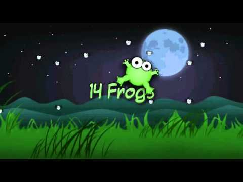 Video of Lazy Frog