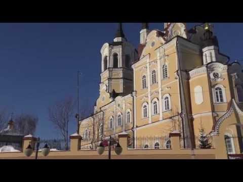 Режим работы церквей в троице