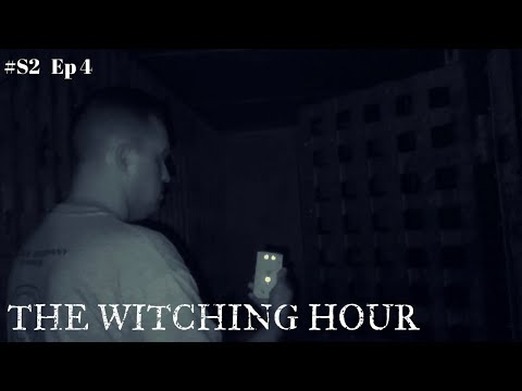 The Old Warrenton - The Witching Hour Ep 4