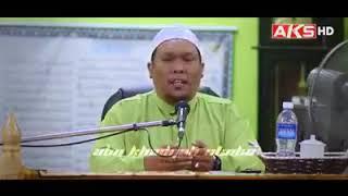 Ustaz Auni Mohamad | Kitab Taurat & Kitab Injil