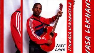 Ithwasa lekhansela - Ngamshaya