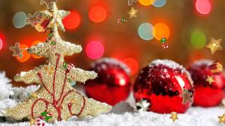 1 HOUR of Merry Christmas Relaxation Music - Here Comes Santa Claus Soothing Relaxing Song Playlist