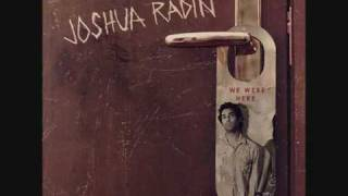 Joshua Radin - Sundrenched World