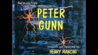 Henry Mancini, Ted Nash & His Orchestra - Peter Gunn