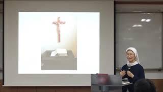 신앙특강(성경 묵상 어떻게 하나요?)-이경희 엘리아 수녀 3강