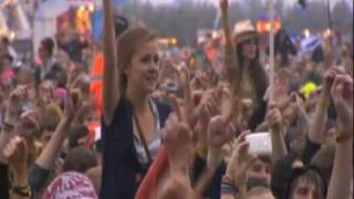 Stereophonics - A Thousand Trees | Live @ T in the Park 2010 (HQ)