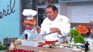 'You Pick: Emeril Cooks' With Emeril Lagasse
