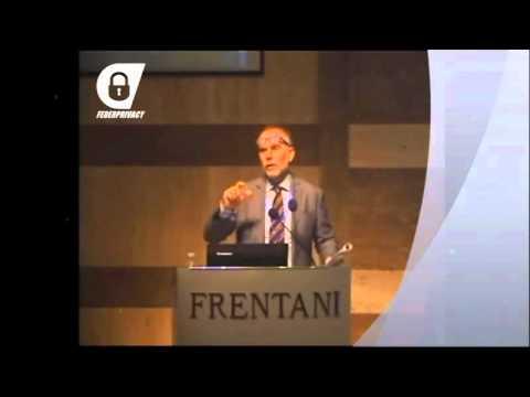 Stefano Bonetto al Privacy Day Forum