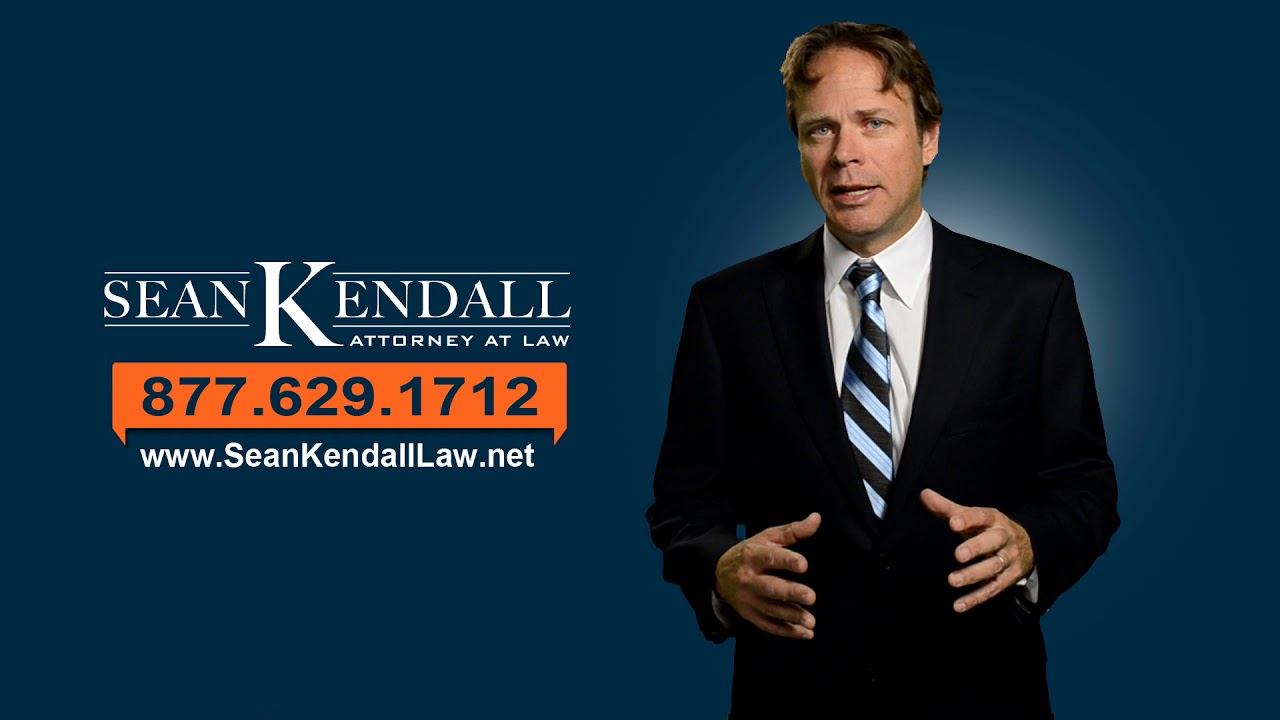 How Does Technology Help Veterans Affairs Lawyer Sean Kendall?