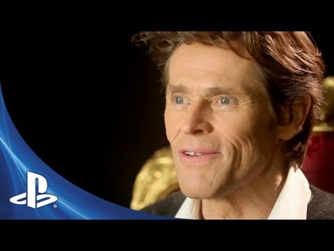 Beyond: Two Souls Is Coming October 8, Just Got Dafoe'd