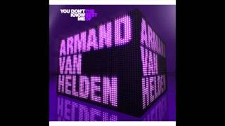 Armand Van Helden - You Don´t Know Me (Bruno Barclay Remix)