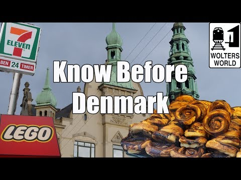 Visit Denmark: What You Should Know Before You Visit Denmark