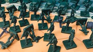 """Army Men: Memoir 44 """"D-Day"""""""