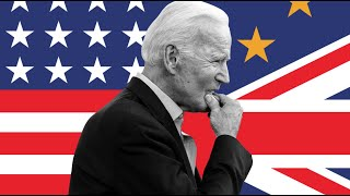 video: Watch: What would a Joe Biden presidency mean for the UK and Brexit?