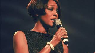 Whitney Houston - It Hurts Like Hell - live Stuttgart 1999 second night