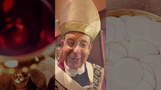 WHY IS THE EUCHARIST IMPORTANT TO YOU?