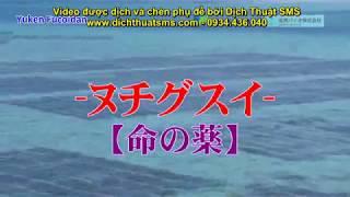 Làm phụ đề tiếng Anh cho video tiếng Nhật (MONOPOWER)