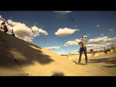 4 Amigos Carson City Skatepark Webisode 11