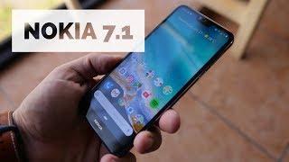 Nokia 7.1 - Dear Nokia: Please Do More Of This!