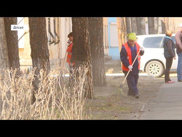 Коммунальщики подготовят улицы к празднованию юбилея города