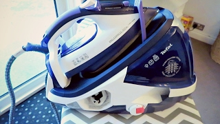 TEFAL STEAM IRON GV8976   PRO EXPRESS TOTAL REVIEW