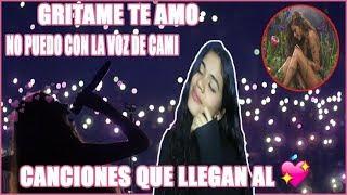 CAMI GALLARDO  Querida Rosa, Pa Callar Tus Penas Y MI RUEGO *vídeo Reacción 🙈