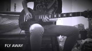 5 Seconds of Summer — Fly Away (Electric Guitar Cover)