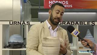 Entrevista Joaquín F Pérez Ideter