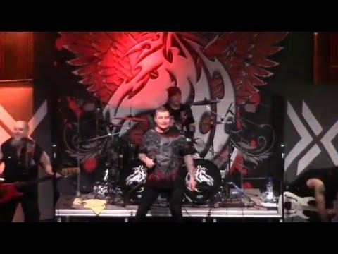 Daniel Krob Band - DANIEL KROB BAND - Oheň