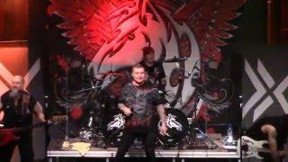 Video DANIEL KROB BAND - Oheň