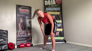 5 Minutes Stretching – W/C 27th April 2020
