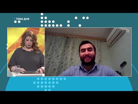 Кримськотатарська національно-територіальна автономія | Арсен Жумаділов | Тема дня
