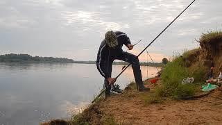 Хорошая рыбалка в могилеве на днепре