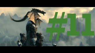Обзоры модов на Skyrim #11: Раса Великанов